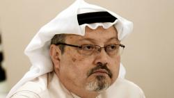 Five Saudi officials face death penalty for Khashoggi murder
