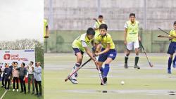 Sakal presents Mapro Schoolympics kicks off