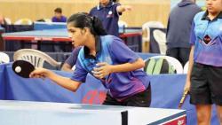 Pritha, Aneeha win as Pune defeats Nagpur