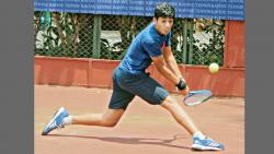 Tezabwala topples top seed Gogoi to enter last four