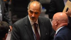 Compromise on Syria ceasefire resolution eluding UNSC