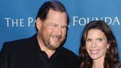 Co-founder of Salesforce buys Time magazine for USD 190 million