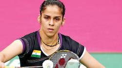 Saina, Sindhu and Prannoy enter second round