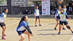 Symbiosis girls hammer MES Balshikshan