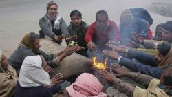 Pune's temperature to dip this week, predicts IMD