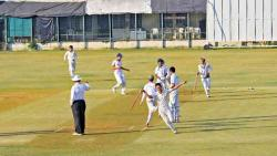 Sardar Dastur High School win cricket title
