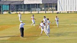 Sardar Dastur High School win cricket title