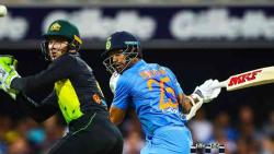 India start Australia tour with four-run loss in first T20