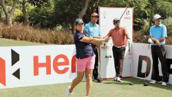 Michele hopes to go one better at Indian Open