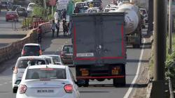 Ban on heavy vehicles from Shivaji Chowk to Wakad Bridge