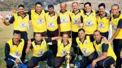 Kokane Stars win Lions Senior League