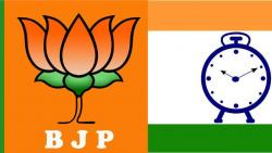 Bypoll has become cut-throat contest between NCP, BJP