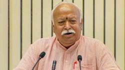 Congress played big role in freedom struggle: Mohan Bhagwat