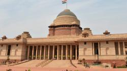 Rashtrapati Bhavan open for public - four days a week