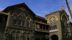 Fergusson College