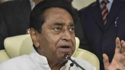 Kamal Nath faces brickbats over MP youth quota