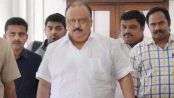 Thomas Chandy quits as Kerala minister