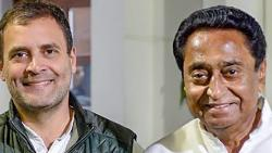 MP gets its new 'Kamal' as Congress opts for experience in run-up to 2019