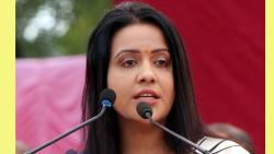 I am a soft target but that doesn't make me soft: Amruta Fadnavis