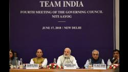 Challenge to turn India's growth rate to double digits