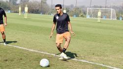 Defender Sahil Panwar: FC Pune Citys graduate of Class of 2017