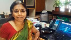 IITM scientist Thara Prabhakaran will lead cloud seeding project