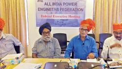 Power employees to go on strike