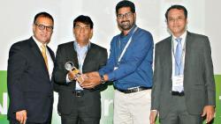 Sakal Media Group receives global award in digital media