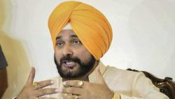 It was just a hug, and not a Rafale deal: Sidhu