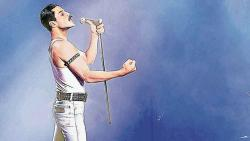 Bohemian Rhapsody: No dark secrets of the rockstar (Reviews)
