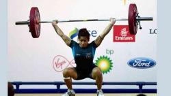 CWG gold medallist weightlifter Sanjita's provisional suspension revoked