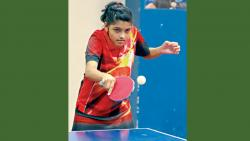 Pritha clinches women's title