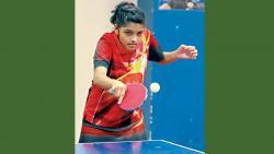 Pritha clinches women's title
