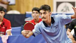 Srushti annexes a double at State TT