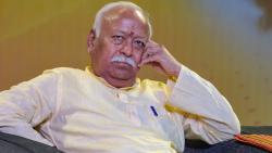 Mohan Bhagwat urges for establishing Ram Rajya in country