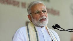 PM gifts projects worth over Rs 550 cr to Varanasi