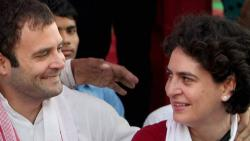 Priyanka very capable, happy that she will help me: Rahul Gandhi
