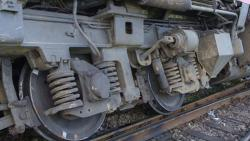 Three killed as Vasco Da Gama express derails in UP