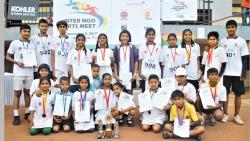 NGO Akanksha wins overall championships