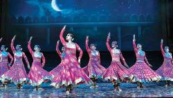 Dubai Opera celebrates 150 shows of