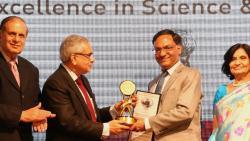 22nd HK Firodia awards held in COEP