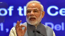Modi slams UPA for not building sufficient homes for poor