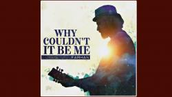 Farhan Akhtar's next single 'Why Couldn't It Be Me' to release today