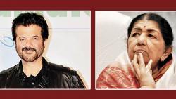 Lata Mangeshkar releases Anil Kapoor's song from 'Fanney Khan'