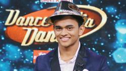 Sanket Gaonkar wins Dance India Dance