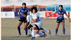 There is not a single rugby specific ground in India