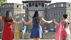 Women of Pune
