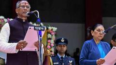Congress triumph, naxal attacks dominated 2018 in Chhattisgarh