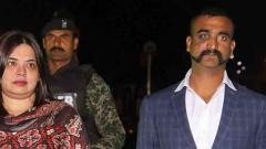 After daylong wait, IAF hero Abhinandan returns home from Pakistan; says happy to be back to my country