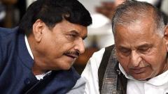 Mulayam wants seniors to return, Shivpal included